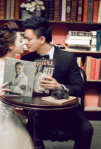 JUNO Studio chuyên Chụp ảnh cưới tại Hà Nội - Marry.vn