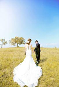 PARIS Studio chuyên Chụp ảnh cưới tại Tỉnh Vĩnh Phúc - Marry.vn