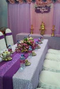 Trang trí tiệc cưới Phương An chuyên Wedding planner tại  - Marry.vn