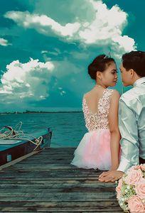 Nguyễn Hồ Wedding chuyên Chụp ảnh cưới tại Bà Rịa - Vũng Tàu - Marry.vn