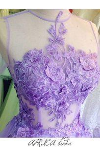 AFRICA bridal chuyên Trang phục cưới tại Thành phố Hồ Chí Minh - Marry.vn