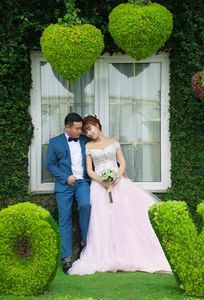 Các Wedding chuyên Trang phục cưới tại Đà Nẵng - Marry.vn