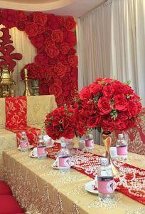 Cưới Hỏi Thời Đại chuyên Nhà hàng tiệc cưới tại Bình Dương - Marry.vn