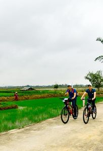 Huế Smile Travel chuyên Trăng mật tại Thừa Thiên - Huế - Marry.vn