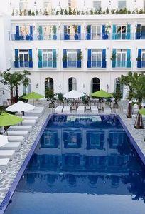 Risemount Resort Da Nang chuyên Nhà hàng tiệc cưới tại Đà Nẵng - Marry.vn