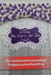 Thanh Thủy Wedding - Thế giới Cưới hỏi chuyên Thiệp cưới tại Hà Nội - Marry.vn