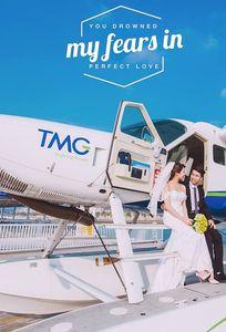 Vstudio Hạ Long - Ảnh viện áo cưới Hạ Long chuyên Chụp ảnh cưới tại Quảng Ninh - Marry.vn