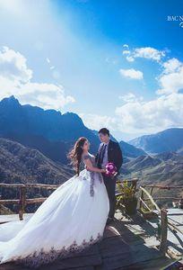 Ảnh viện Áo cưới Bắc Nga - Lào Cai chuyên Chụp ảnh cưới tại  - Marry.vn