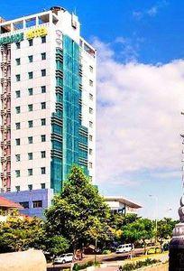 Danang Riverside Hotel chuyên Nhà hàng tiệc cưới tại Đà Nẵng - Marry.vn