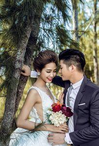Numianca Wedding House chuyên Trang phục cưới tại Thành phố Hồ Chí Minh - Marry.vn