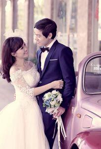 Ảnh viện áo cưới Hiếu Paris - Lạng Sơn chuyên Trang phục cưới tại Tỉnh Lạng Sơn - Marry.vn