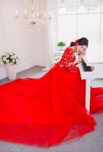 Guu Fas Bridal chuyên Trang phục cưới tại Tỉnh Quảng Nam - Marry.vn