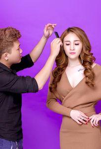 Make Up & Beauty SaLon Nghĩa Lê chuyên Trang điểm cô dâu tại TP Hồ Chí Minh - Marry.vn