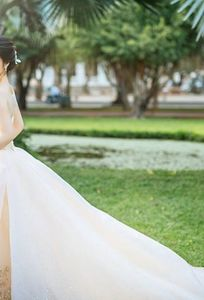Peony Bridal chuyên Trang phục cưới tại Tỉnh Bà Rịa - Vũng Tàu - Marry.vn