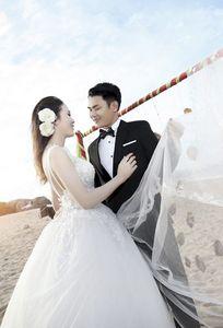 Studio Kim My chuyên Chụp ảnh cưới tại Bình Dương - Marry.vn