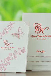 Thiệp cưới tơ hồng Bình Dương chuyên Thiệp cưới tại Tỉnh Bình Dương - Marry.vn