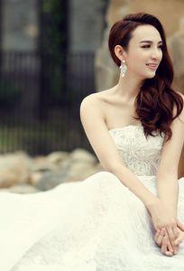 Cai's Bridal chuyên Trang phục cưới tại TP Hồ Chí Minh - Marry.vn