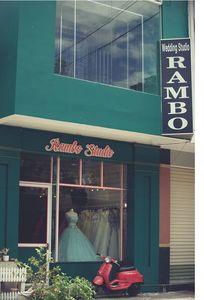 Rambo Studio chuyên Chụp ảnh cưới tại Tỉnh Sơn La - Marry.vn