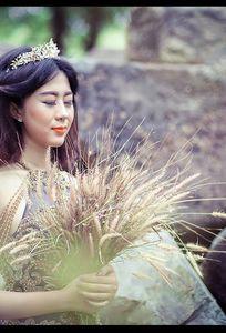 Studio Tí Cô Nương chuyên Chụp ảnh cưới tại Bình Dương - Marry.vn