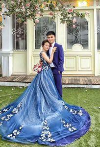 Wedding studio EmilyNga chuyên Chụp ảnh cưới tại Hà Nội - Marry.vn