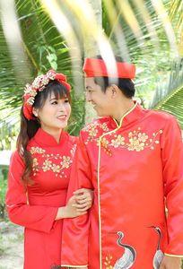 Ảnh Viện Áo Cưới Kim Chung chuyên Chụp ảnh cưới tại Tỉnh Yên Bái - Marry.vn