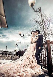 Ảnh viện Áo Cưới Thủy Dương chuyên Chụp ảnh cưới tại  - Marry.vn