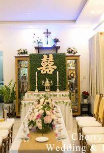 Cherry Wedding & Planner chuyên Wedding planner tại Đồng Nai - Marry.vn