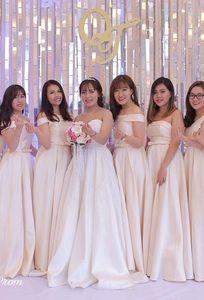 Loreley Bridal & Prom chuyên Trang phục cưới tại Hà Nội - Marry.vn