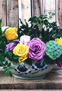 Flowers by Minh Châu - Tây Ninh chuyên Hoa cưới tại Tỉnh Phú Yên - Marry.vn