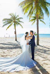 Novotel Phu Quoc Resort chuyên Trăng mật tại Tỉnh Thái Bình - Marry.vn