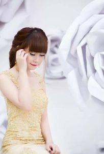 Make-up Bạch Tứ chuyên Trang điểm cô dâu tại Thành phố Hồ Chí Minh - Marry.vn