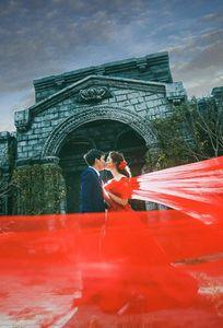 Studio Thảo Tây chuyên Chụp ảnh cưới tại Tỉnh Điện Biên - Marry.vn