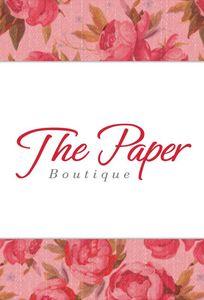The Paper Boutique chuyên Thiệp cưới tại TP Hồ Chí Minh - Marry.vn