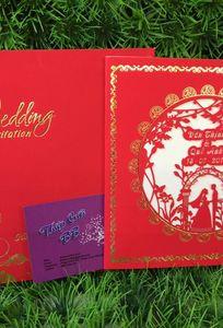 Thiệp Cưới BB Di Linh chuyên Thiệp cưới tại Tỉnh Lâm Đồng - Marry.vn