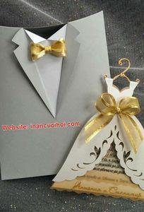 Thiệp cưới Hoàng Nhi Biên Hoà chuyên Thiệp cưới tại Tỉnh Đồng Nai - Marry.vn