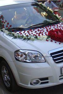 Cty TNHH Thuê Xe Sài Gòn Net chuyên Xe cưới tại Thành phố Hồ Chí Minh - Marry.vn