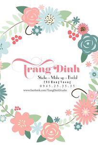 Trang Dinh Studio chuyên Chụp ảnh cưới tại Đăk Lăk - Marry.vn
