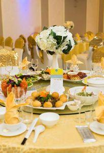 Trung tâm tổ chức sự kiện tiệc cưới Tràng An Palace chuyên Nhà hàng tiệc cưới tại Hà Nội - Marry.vn