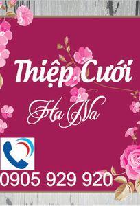 Thiệp cưới Hana Đà Nẵng chuyên Thiệp cưới tại Thành phố Đà Nẵng - Marry.vn