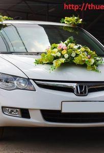 Cho thuê xe Thành Nhân chuyên Xe cưới tại Thành phố Hồ Chí Minh - Marry.vn