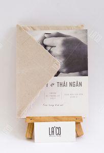 Thiệp Cưới La'co chuyên Thiệp cưới tại Thành phố Hồ Chí Minh - Marry.vn