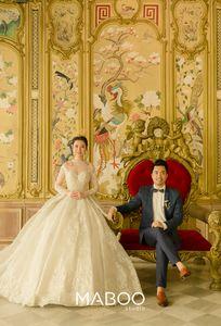 MABOO studio chuyên Chụp ảnh cưới tại Thành phố Hồ Chí Minh - Marry.vn