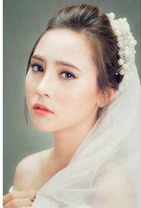 Makeup Nina Nguyen chuyên Chụp ảnh cưới tại Thành phố Hồ Chí Minh - Marry.vn