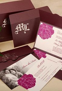 Thiệp cưới Sunshine chuyên Thiệp cưới tại Thành phố Hồ Chí Minh - Marry.vn
