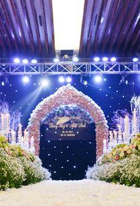 Trung tâm Hội nghị Tiệc Cưới Royal Lotus Hotel Danang chuyên Nhà hàng tiệc cưới tại Đà Nẵng - Marry.vn