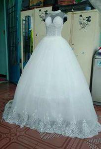 Thanh Hương Bridal chuyên Trang phục cưới tại  - Marry.vn