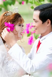 Studio áo cưới Su Ri chuyên Chụp ảnh cưới tại Sóc Trăng - Marry.vn