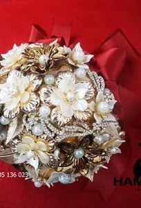 Hoa cưới trang sức Hama Store chuyên Hoa cưới tại Thành phố Hồ Chí Minh - Marry.vn