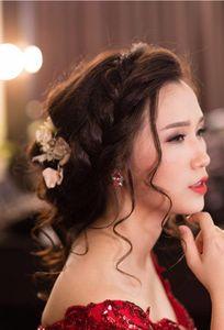 Hanh Min makeup chuyên Trang điểm cô dâu tại Tỉnh Quảng Ngãi - Marry.vn