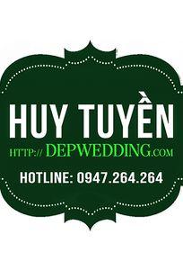 Huy Tuyền Đẹp+ Wedding chuyên Trang phục cưới tại  - Marry.vn